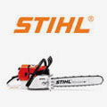 chain saw Stihl