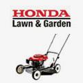 Honda Mower