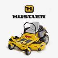 hustler Mower